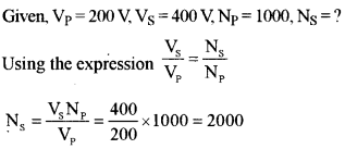 ISC Class 12 Physics Previous Year Question Papers Solved 20194