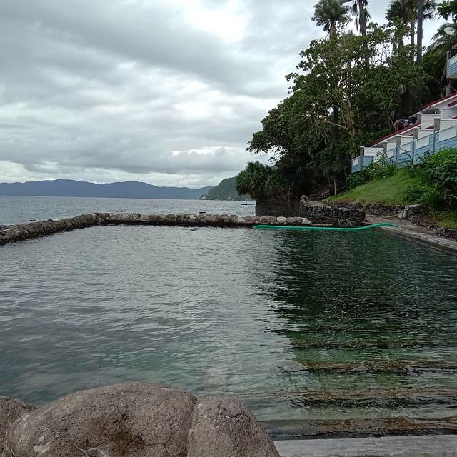 Eagle Point Pool