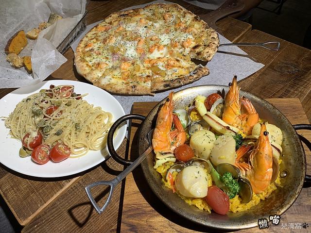 艾思塔義式料理