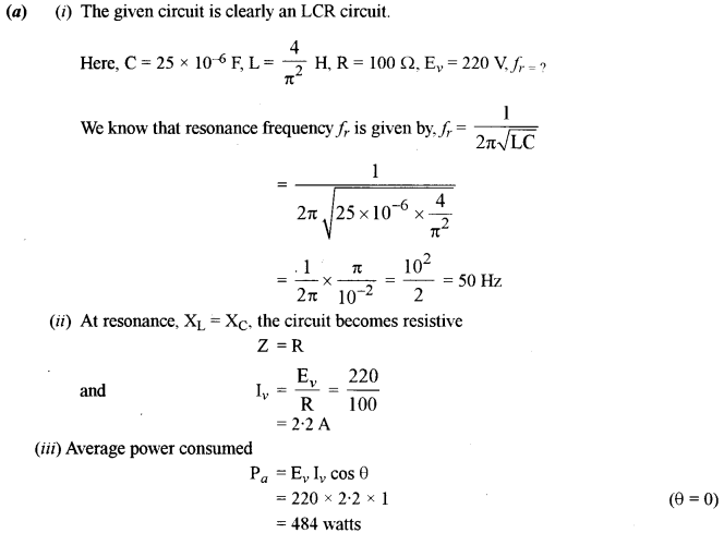 ISC Class 12 Physics Previous Year Question Papers Solved 2015 155