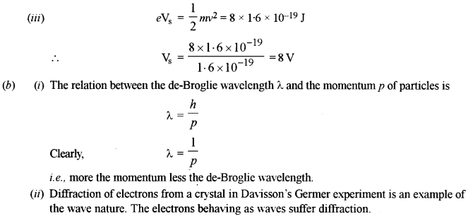ISC Class 12 Physics Previous Year Question Papers Solved 2015 167