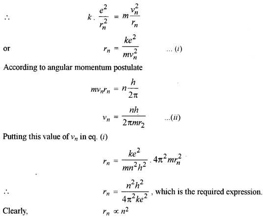 ISC Class 12 Physics Previous Year Question Papers Solved 2015 168