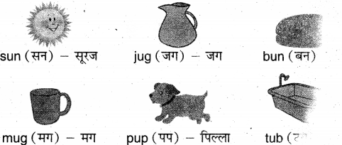 UP Board Solutions for Class 3 English Rainbow Chapter 3 Ding, Dong, Bell 3