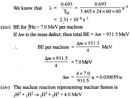 ISC Class 12 Physics Previous Year Question Papers Solved 2014 176
