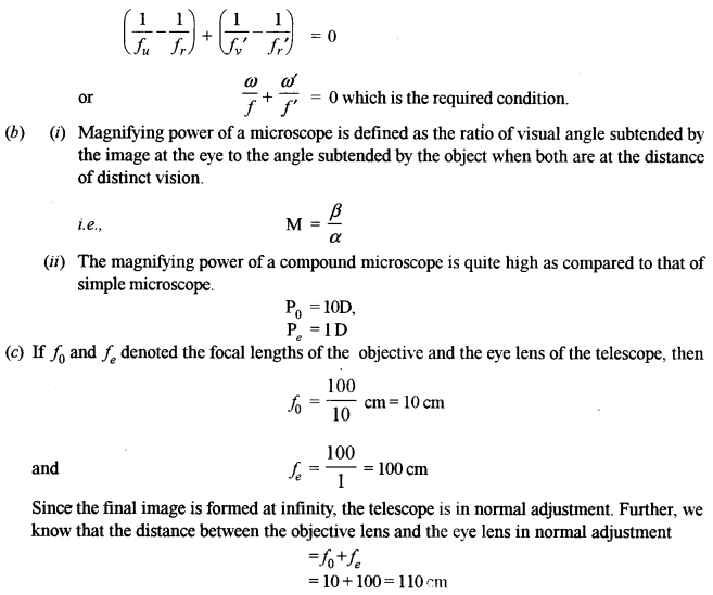 ISC Class 12 Physics Previous Year Question Papers Solved 2014 197
