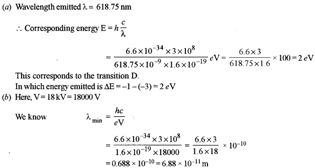 ISC Class 12 Physics Previous Year Question Papers Solved 2014 200
