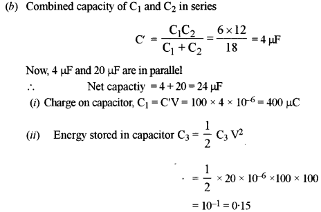 ISC Class 12 Physics Previous Year Question Papers Solved 2013 210