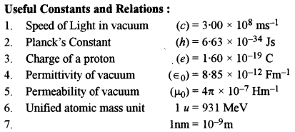 ISC Class 12 Physics Previous Year Question Papers Solved 2013 246
