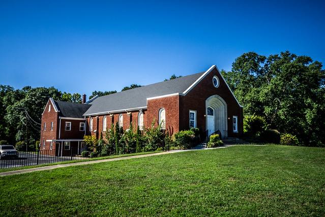 Greenville Seventh Day Adventist
