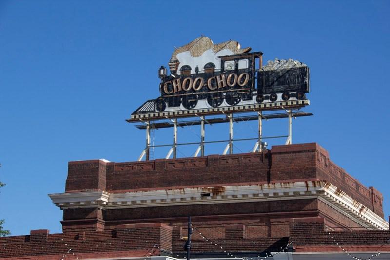 Chattanooga Choo Choo2