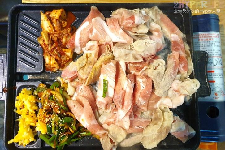48652564418 db99020ee6 c - 逢甲大學學區平價韓式料理KIM DADDY,雙人韓式烤肉不到400元!還有少見拳頭飯和人氣豆腐鍋~