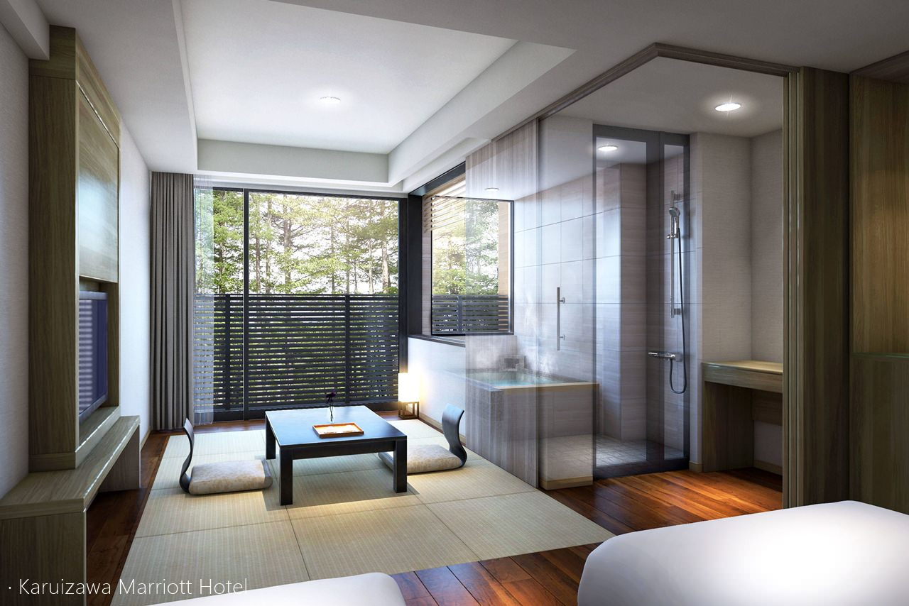 Top 10 Karuizawa Hotels