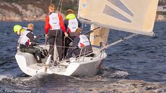 2019 - Bergen, NOR - Melges 24 Norwegian Open Championship