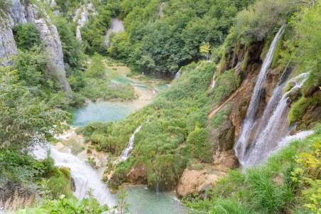 Image for Scenic Spots: Plitvice Lakes, Croatia