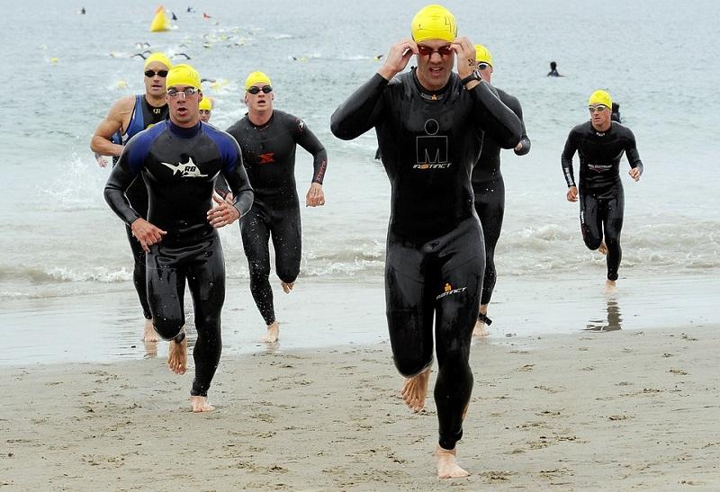 Triathlon, si può!