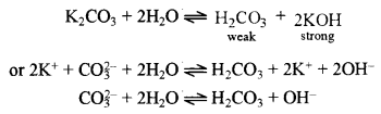 ISC Chemistry Question Paper 2010 Solved for Class 12 Q2.5