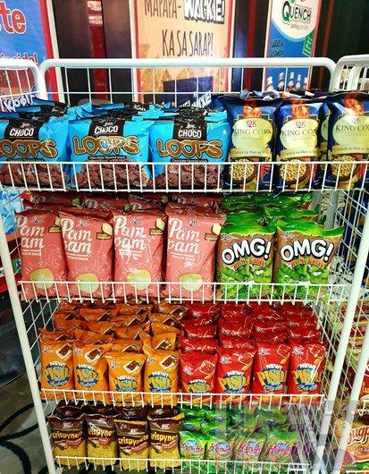 Yan Yan International Snacks 1