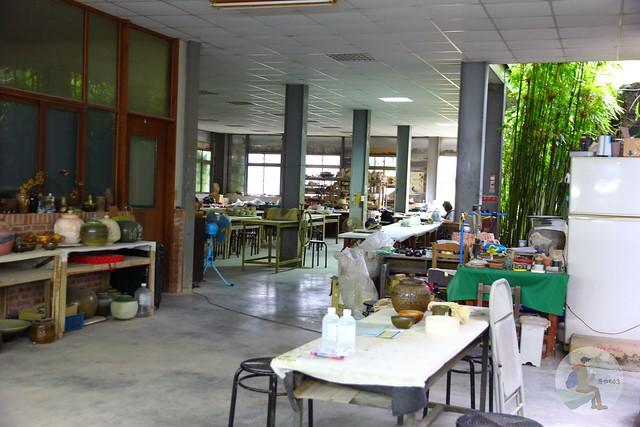 集集921震後二十防災物資積集包發表會