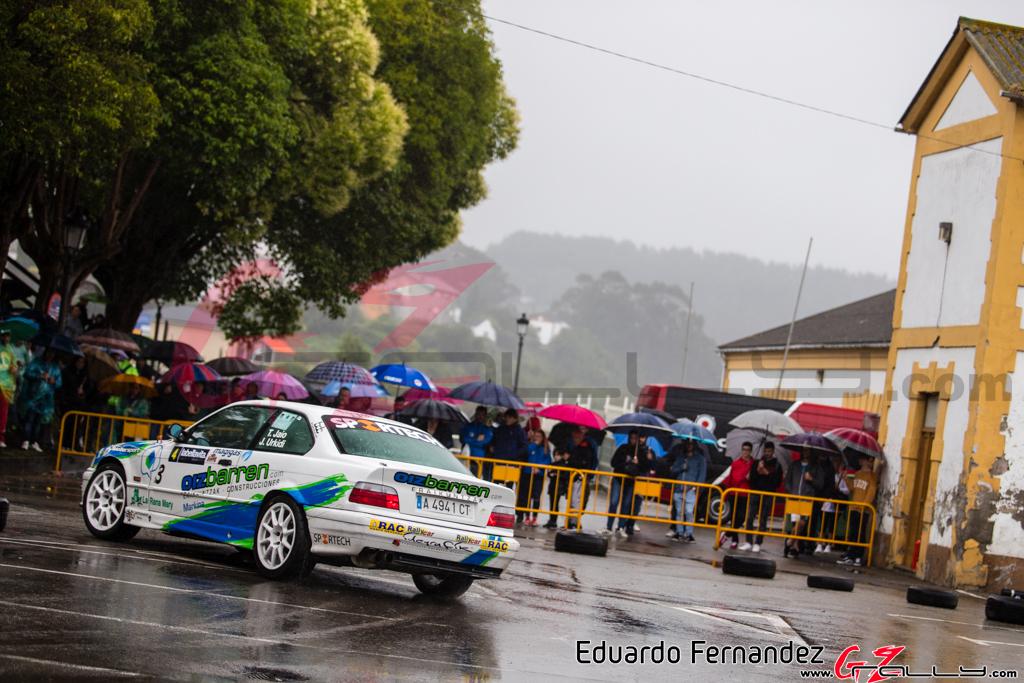 Duelo de Traseras de Navia 2019 - Eduardo Fernandez