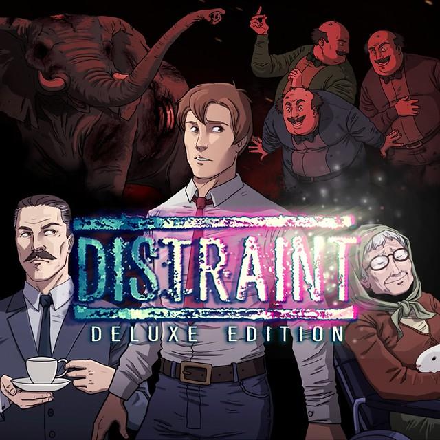 Distraint: Deluxe Edition
