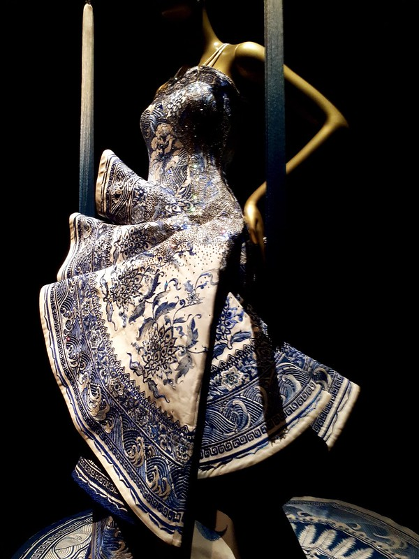 City Girl City Stories- Guo Pei: Chinese Art and Couture