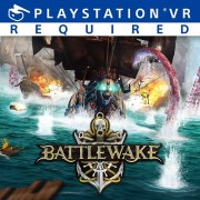 Thumbnail of Battlewake on PS4