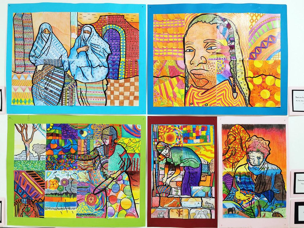 Casa de Africa Las Palmas de Gran Canaria expresiones artísticas 06