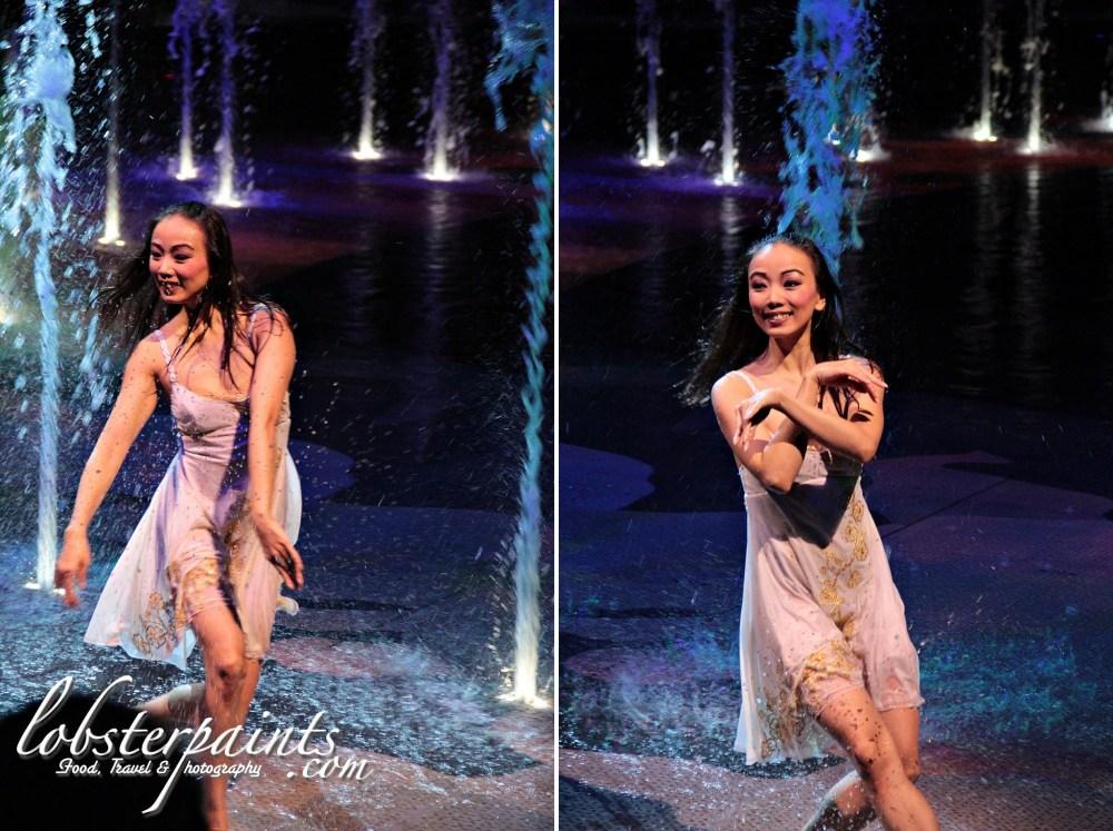 House of Dancing Water 水舞間 | City of Dreams, Macau