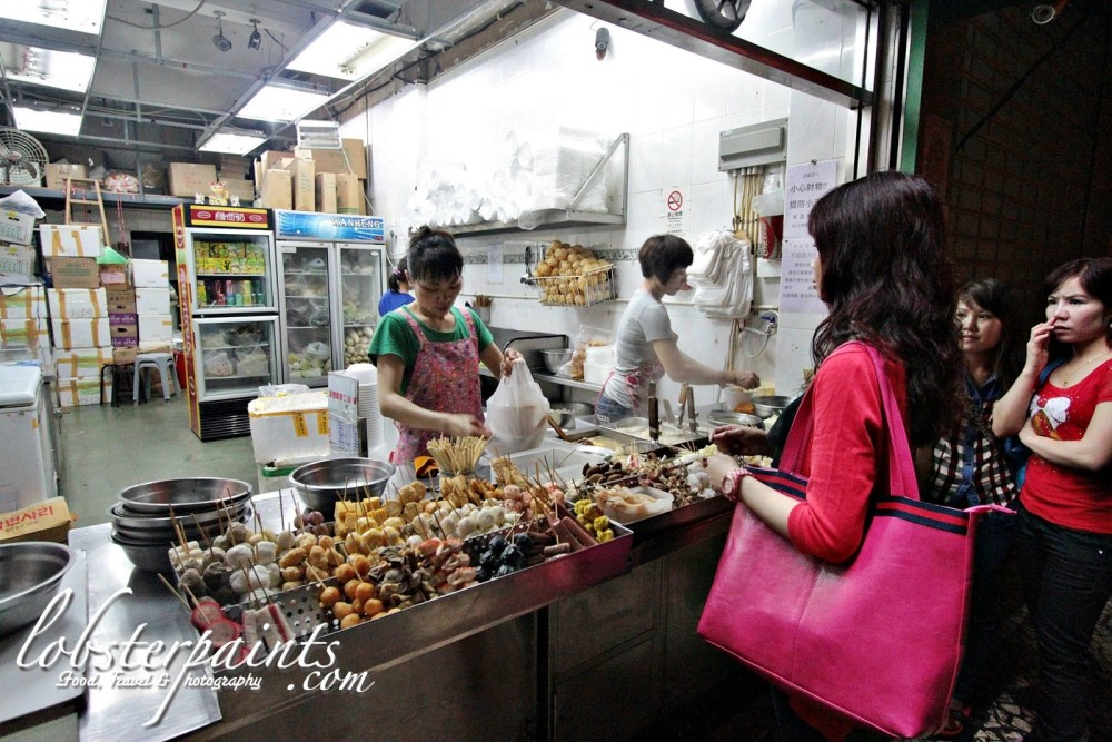 Streets & Alleyways @ Senado Square | Macau, China