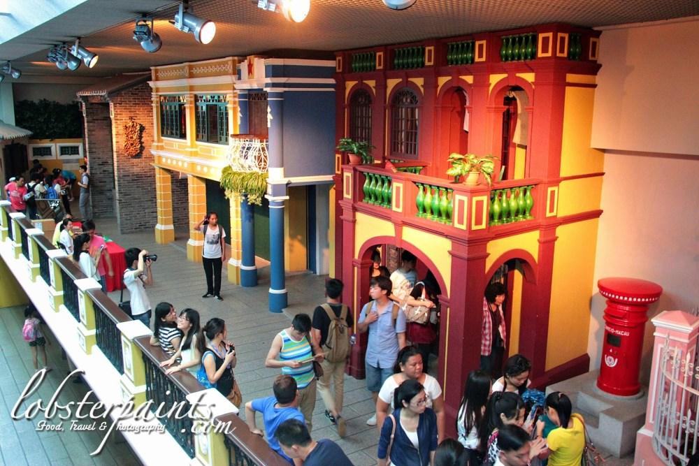 Museum of Macau 澳門博物館 | Macau, China