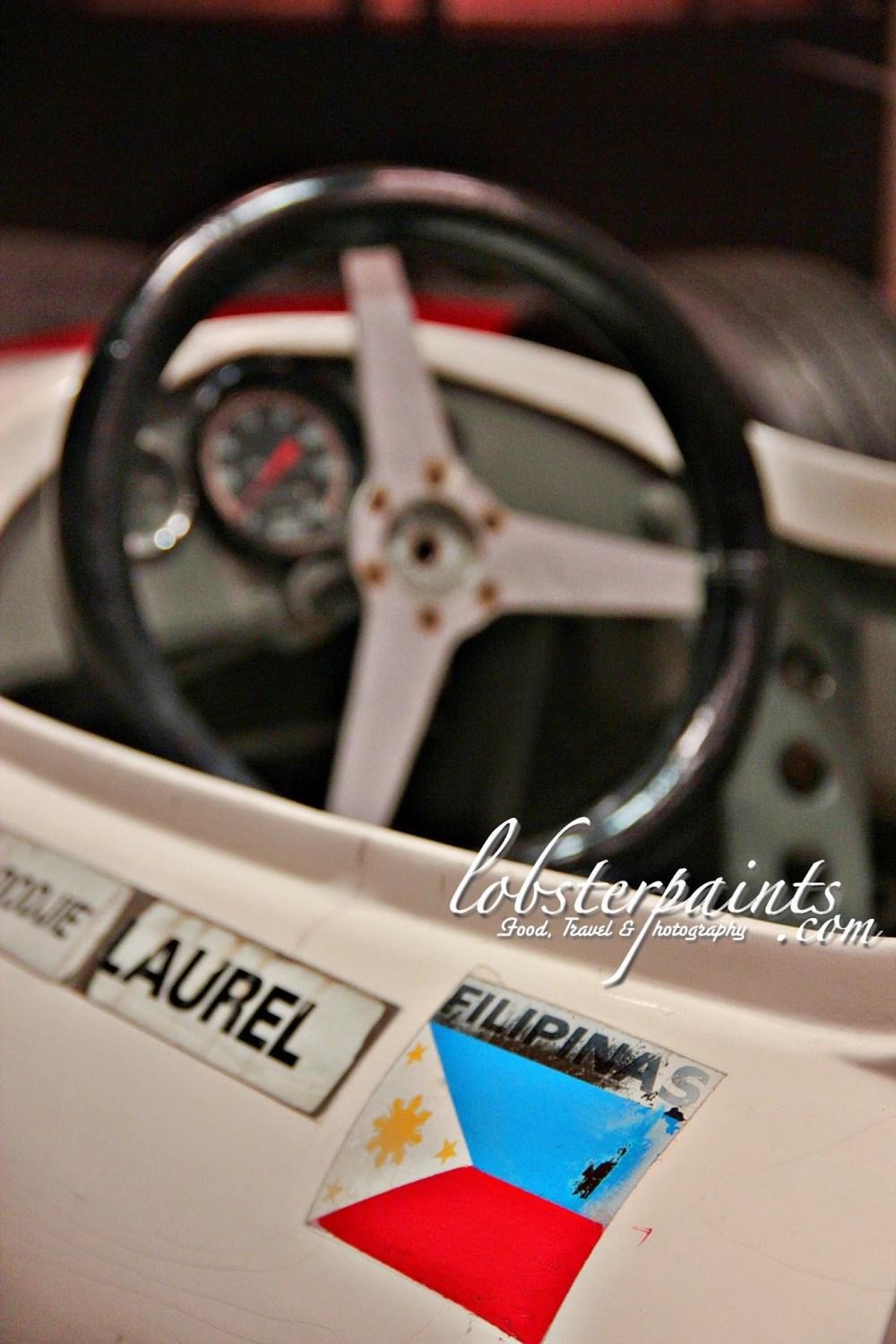Grand Prix Museum 大賽車博物館 | Macau, China