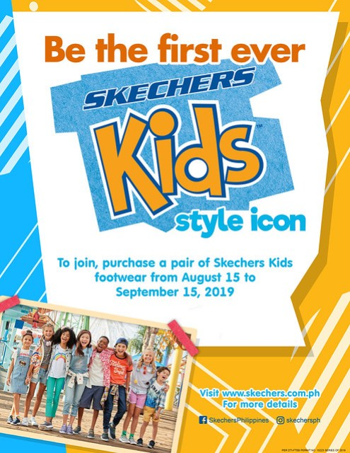 Skechers Kids Style Icon search