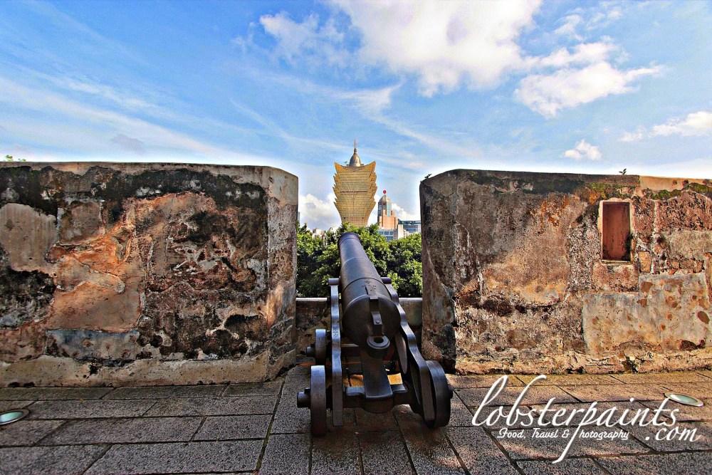 Mount Fortress   Macau, Chinau-china_26242441606_o