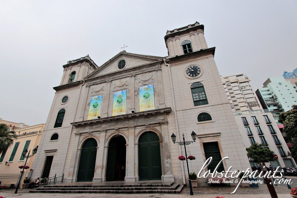 The Cathedral | Macau, China