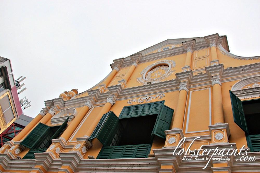 St Dominic's Church | Macau, China