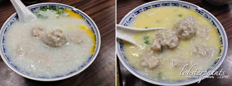 Supper @ Sam Un Loja De Canja 三元粥品專家 | Macau, China
