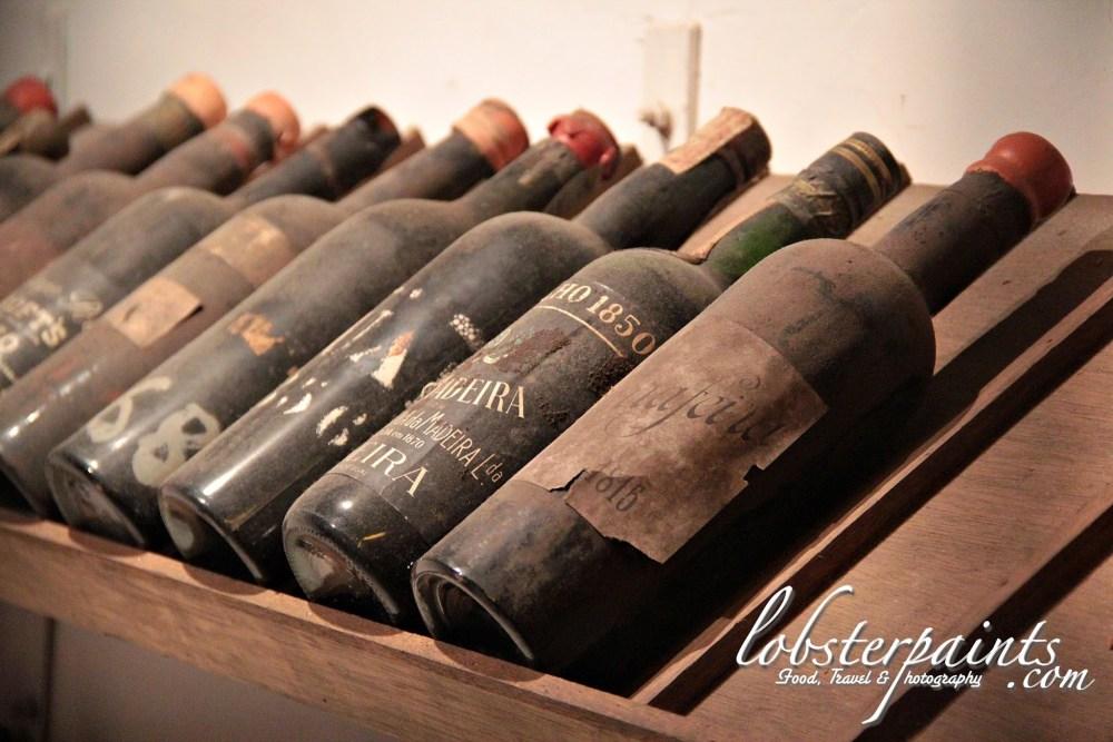 Wine Museum 葡萄酒博物館 | Macau, China