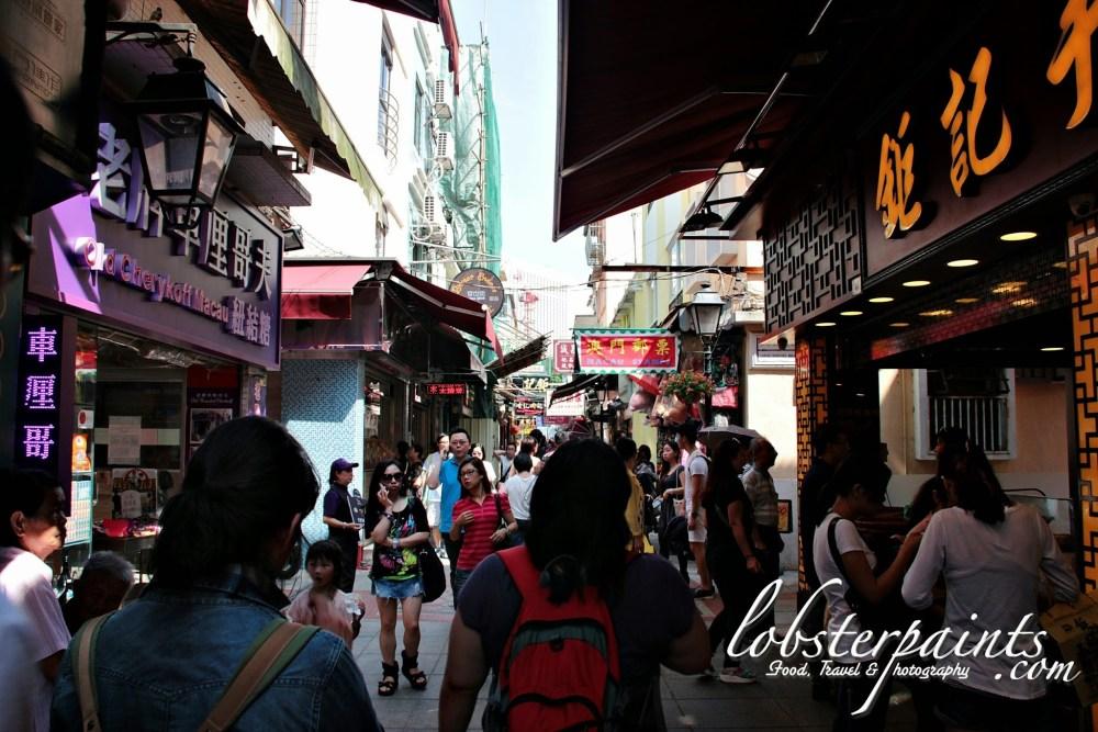 Taipa | Macau, China