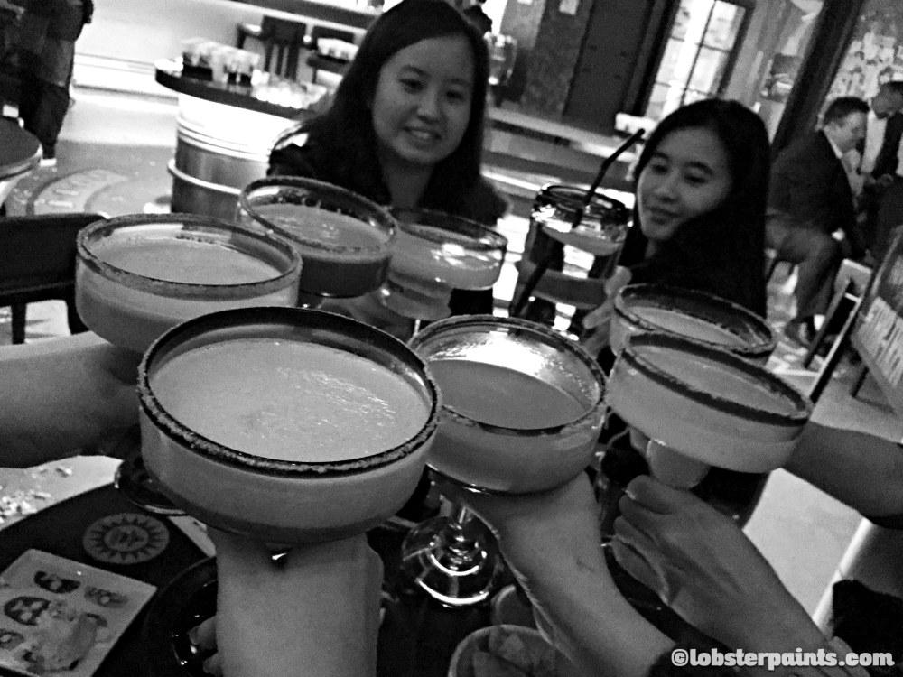 Happy Hour at SOHO, City of Dreams