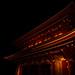 Clair-obscur à Asakusa - Tokyo