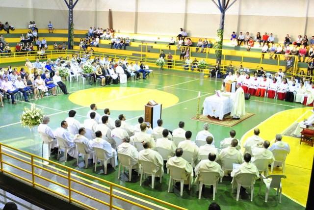 Ordenação Padre Gustavo (07-09-19)