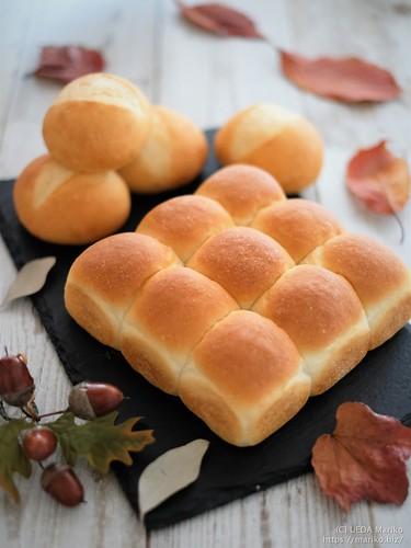 くりあんちぎりパン 20190902-DSCT5700 (2)