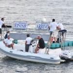 UltraMarathon Swim Series 2019 #6: Bianchi e Pozzobon vincono la Capri-Napoli