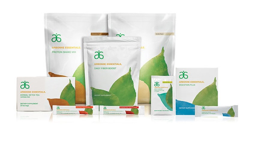 What's Happening with my Arbonne Challenge?
