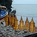 Retour de pêche à Camara de Lobo - Madère
