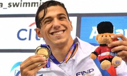 Londra 2019, World Para Swimming | 3 ori e un record del mondo nella prima giornata