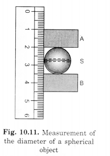 Motion and Measurement of Distances Class 6 Extra Questions Science Chapter 10 - 2