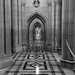 National Cathedral Hallway