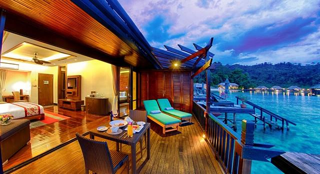 Echo Resort 7