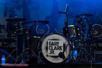Gary Clark Jr + Los Coast @ Malkin Bowl - September 10th 2019